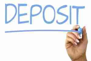 contract phones no credit check no deposit blue writing