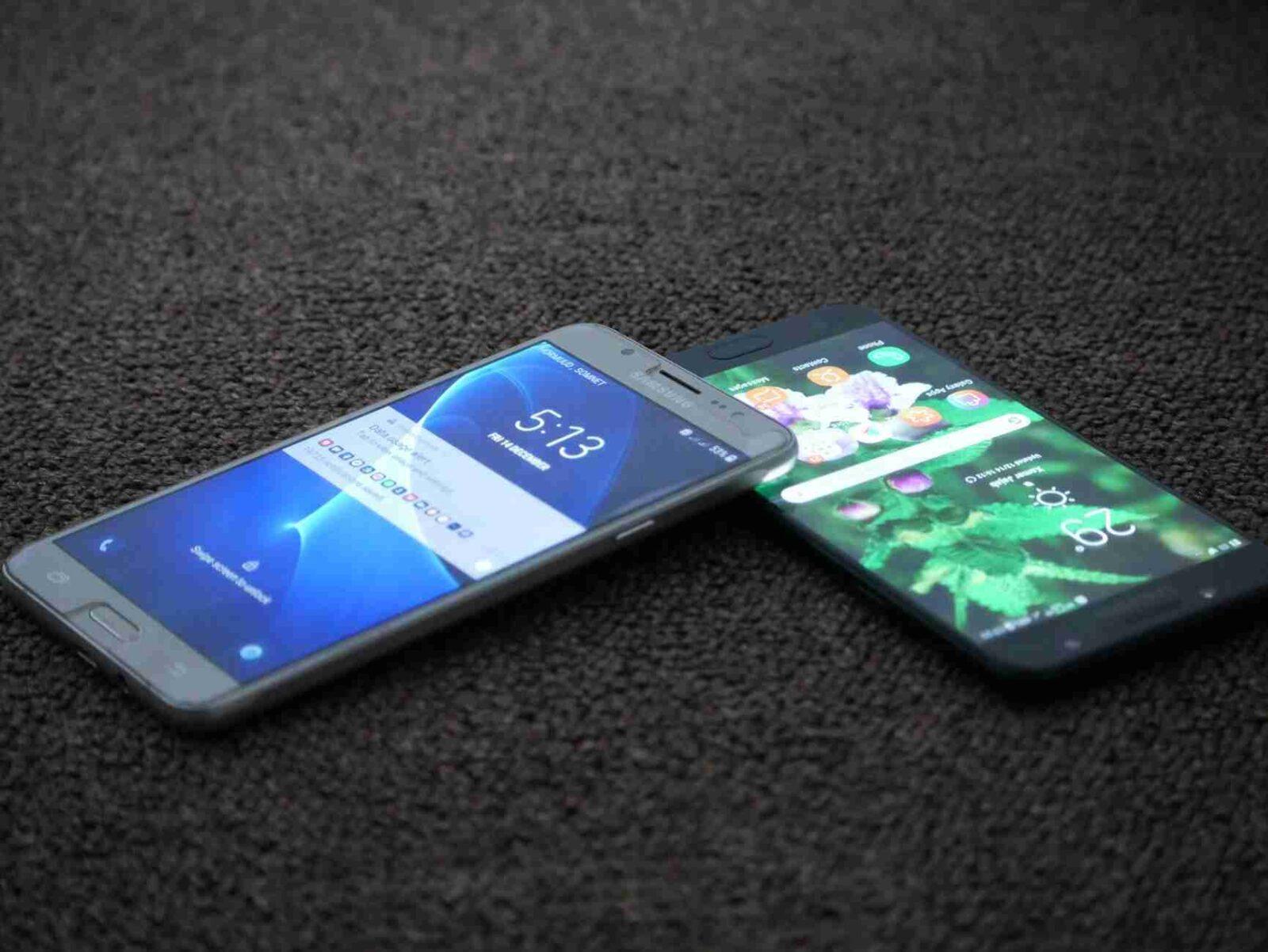 free phones no credit check no deposit samsung mobiles