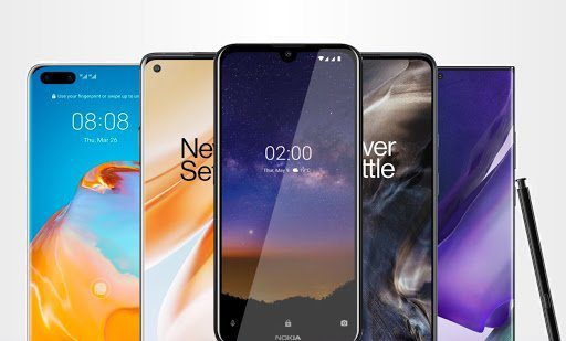 Compare Phone Contract Deals UK Prices Online