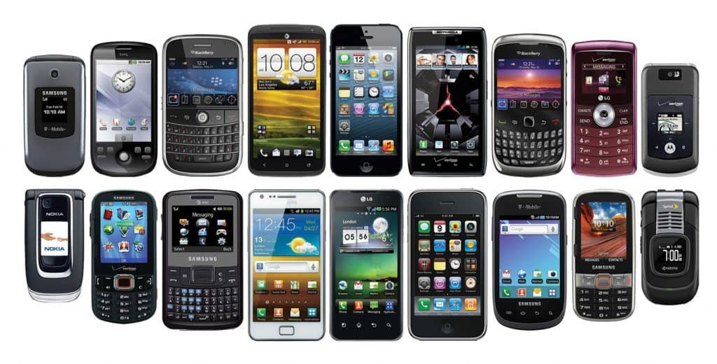 Get A Contract Phone With Bad Credit