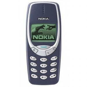 The Nokia 3310 Is Making A Comeback