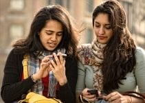 contract mobile phones no credit check friends with telephones