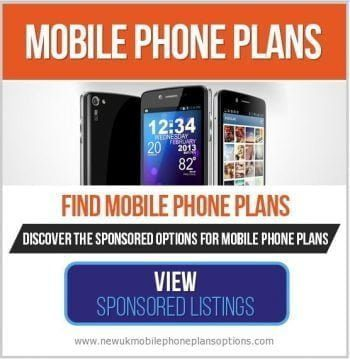 Find Amazing Mobile Phone Deals Even With Bad Credit