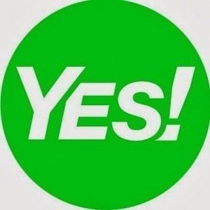 Get A Phone From Yes contract Phones yes green circle