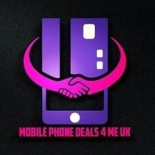 mobile phone deals4 me uk new logo