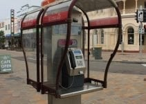 phones for bad credit history telephone booth